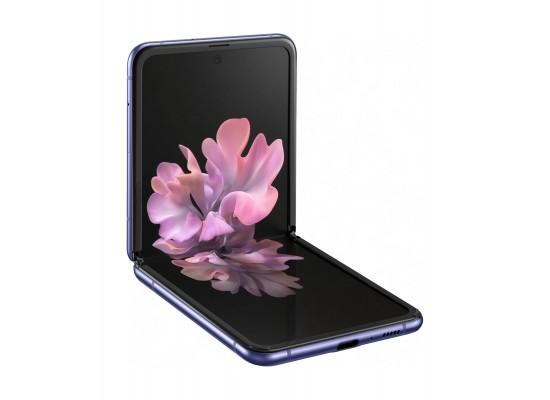 Samsung Galaxy Z Flip  256GB Phone - Purple
