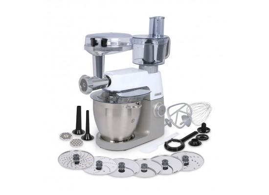 kenwood 1200w 6 7l kitchen machine kvl602it - Kennwood Kitchen