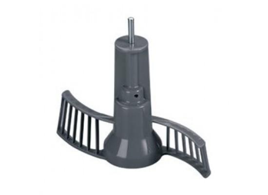 Braun 2 Liters Food Processor (FP5150) - Black