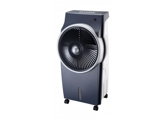 Wansa 95W 8L Ion Generator Air Cooler (AR-6007) – white