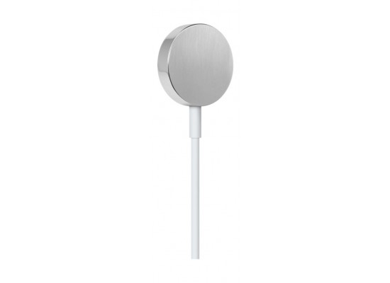 Apple Watch Magnetic Charging Cable 0.3-Meter (MLLA2ZM/A) - Silver