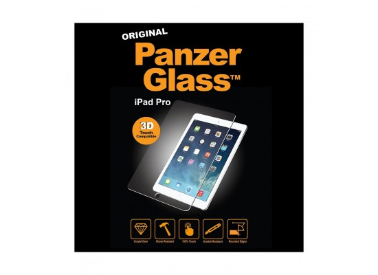 Panzer Glass Original Screen Protector for  iPad Pro (1062) - Clear