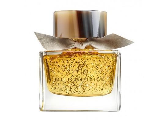 My Burberry Festive Eau De Parfum Burberry For Women 90ml Xcite