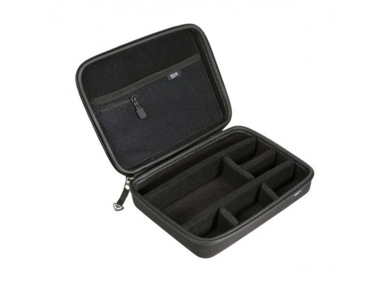 SP United Uni-Case Edition Protective Case for GoPro Small (52022) - Black