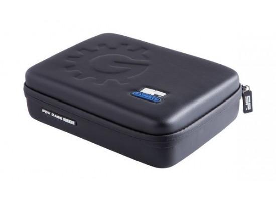 SP United POV ELITE Protective Case for GoPro (52090) - Black