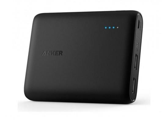 Anker PowerCore 10400 mAh Portable Power Bank - Black