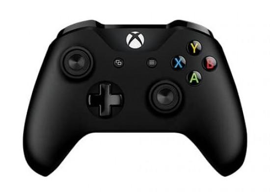 Xbox One Nottingham Controller - Black