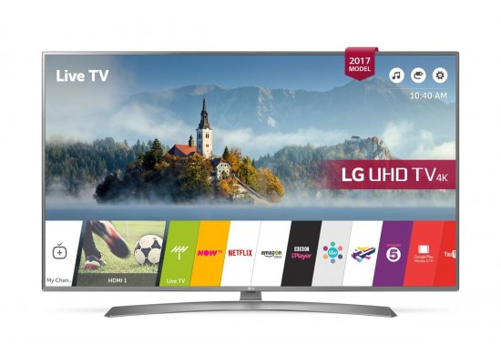 3dd3128e08d Lg 75 inch 4k ultra hd (uhd) smart led tv - 75uj675v Price in Saudi ...
