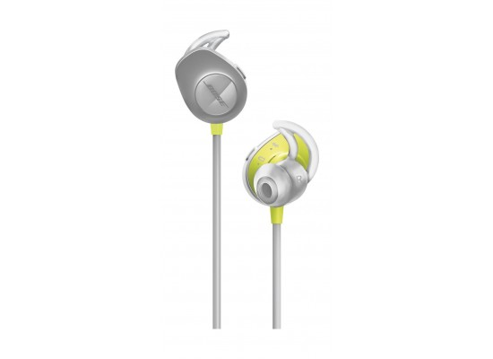 Bose SoundSport Wireless Earphone - Citron