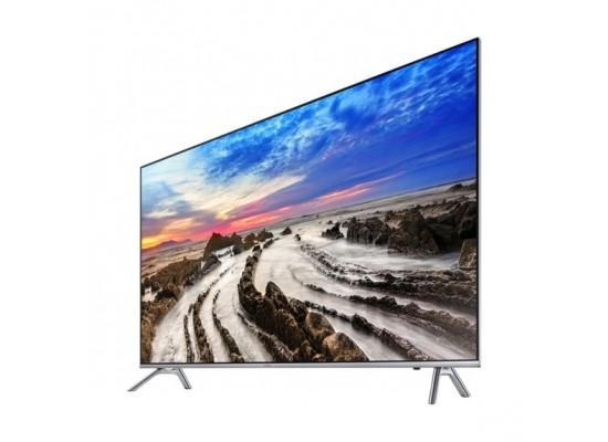81640db4291 Samsung 65 inch Premium Ultra HD Smart LED TV (UA65MU8000) - Series 8