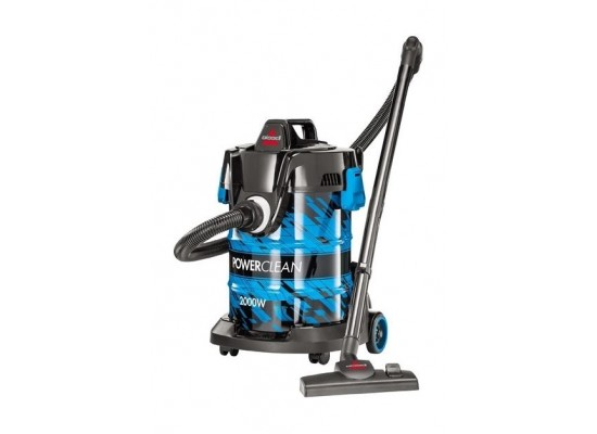 Bissell PowerClean 2000W Drum Vacuum Cleaner (20271)