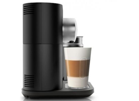Nespresso Expert & Milk Coffee Machine (C85-ME-BK-NE) - Black