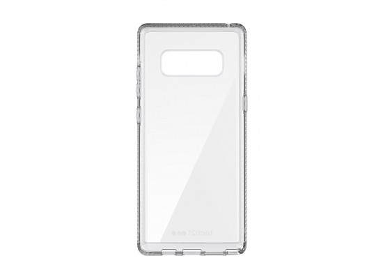 superior quality 78f3e 23444 Tech21 Samsung Galaxy Note 8 Pure Clear Case | Xcite Kuwait