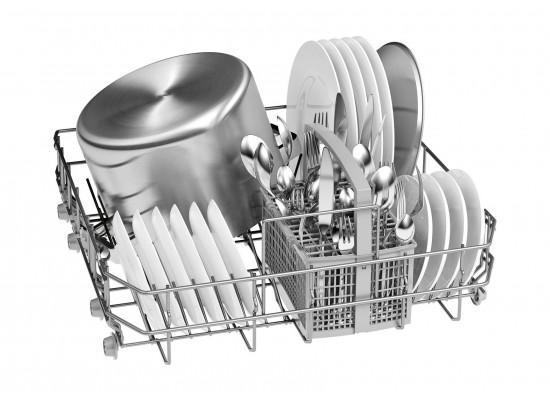 Bosch Inox Free-Standing Dishwasher (SMS50D08GC) - Silver