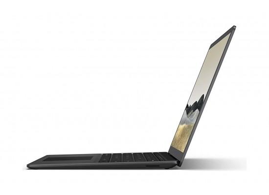 Miscrosoft Surface Laptop 3 Core i7 16GB RAM 256 SSD 13.5-inch Laptop - Black