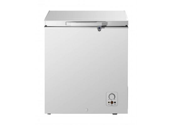 Hisense 7 Cft Chest Freezer (FC-19DD4SA) - White