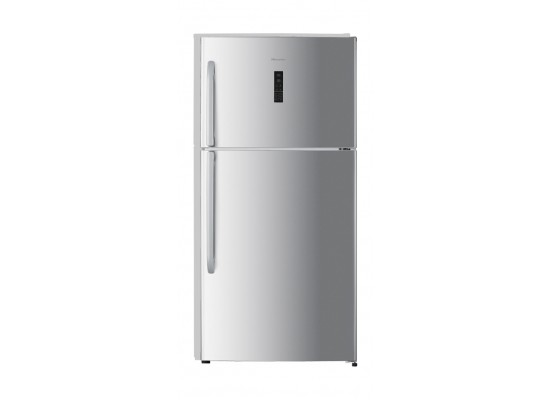 Hisense 25 Cft Top Mount Refrigerator - RT715N4ACB