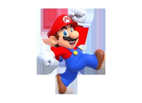 New Super Mario Bros. U Deluxe - Nintendo Switch (NTSC)