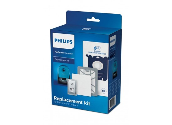 Philips Replacement kit For Performer Compact (FC8074/01)