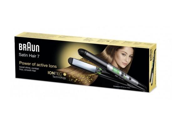 Braun ST710 Satin Hair 7 Hair Straightener