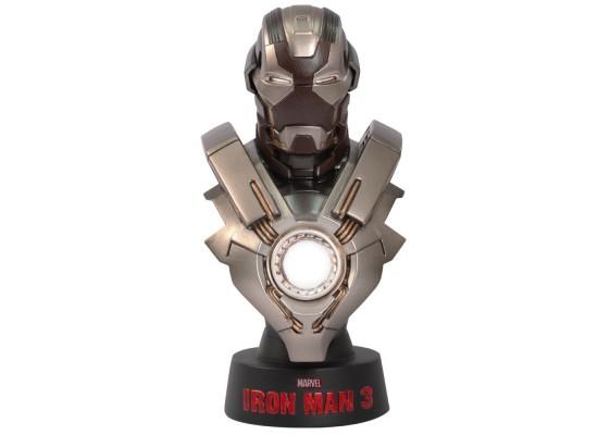 Iron Man 3 Mark Xxiv Tank 16 Busts Xcite Alghanim Electronics