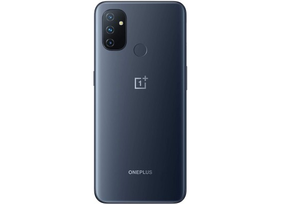 Oneplus Nord N100 64GB Phone - Midnight Frost