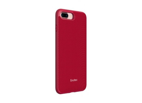 low priced 923ea 07213 Evutec Aergo Ballistic Case For iPhone 7 Plus (AP-755-MK-B03) – Red ...
