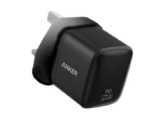 Anker- PowerPort Atom PD 1 -Black