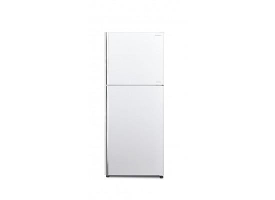 Hitachi 10 CFT Top Mount Refrigerator (R-H290PK7K) - White