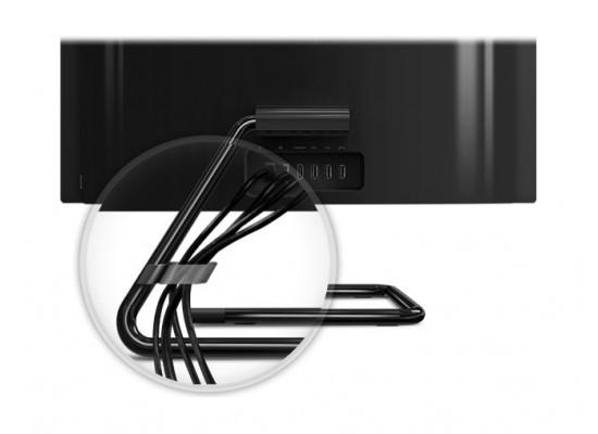Lenovo IdeaCentre A340 Core i3 4GB RAM 1TB HDD 21.5-inch All-in-One Desktop - Black