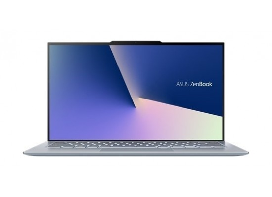Asus ZenBook S13 Core i7 16GB RAM 1TB HDD 13.9-inches FHD Laptop - Silver