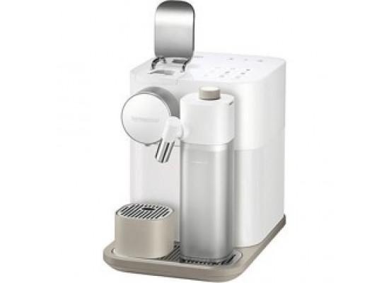 Nespresso Lattissima One - White (F111-ME-WH-NE)
