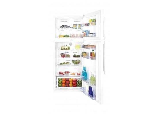Beko 19.8 CFt Top Mount Refrigerator - (DN161602W)