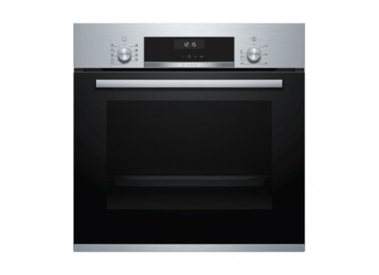 Bosch 60CM Built-in Electric Oven (HBJ538ES0M) - Stainless Steel