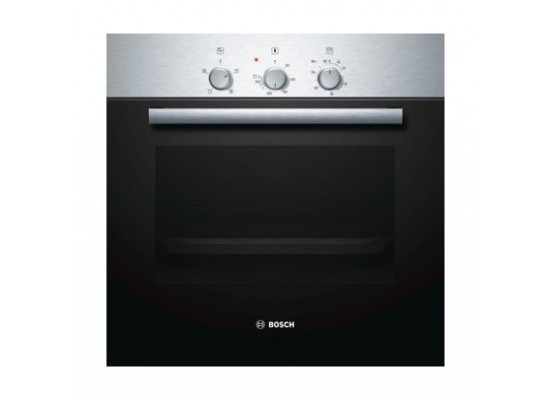 Bosch 60CM Built-in Electric Oven (HBN211E2M) - Stainless Steel
