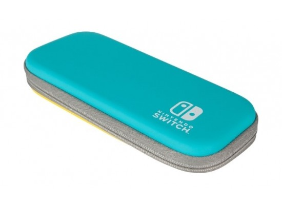 PowerA Stealth Case Kit For Nintendo Switch Lite - Two Tone