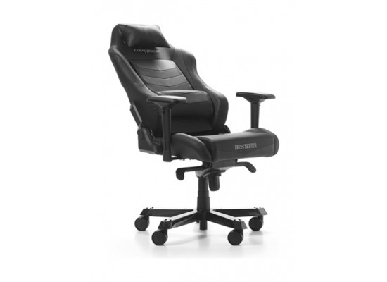 DXRacer Iron Series Gaming Chair - Black