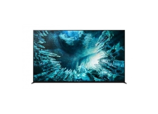 """Sony 85"""" Android 8K LED TV (KD-85Z8H) in Kuwait   Buy Online – Xcite"""