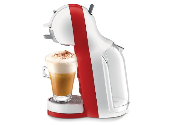 Dolce Gusto Nescafe MiniMe Coffee Maker (Combo2x68gXA) – Red
