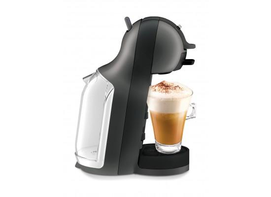 Dolce Gusto Nescafe MiniMe Coffee Maker (Combo2x68gXA) – Black
