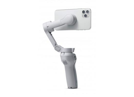 DJI Osmo Mobile 4 Handheld 3-Axis Smartphone Gimbal Stabilizer