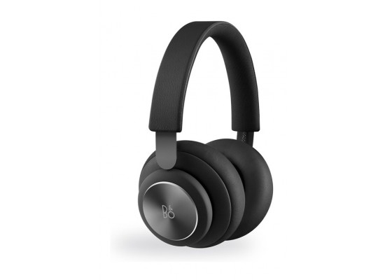 Bang & Olufsen Beoplay H4 2nd Generation Wireless Headphones - Black