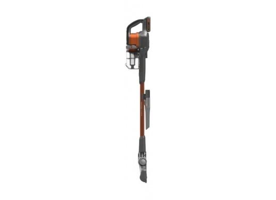 Black + Decker 18V 4in1 Cordless Powerseries Extreme Vacuum Cleaner - (BHFEV182C-GB)