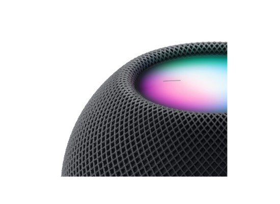 Apple HomePod Mini Touch - Grey