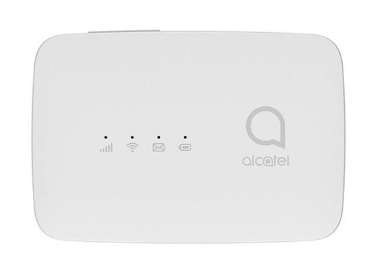 Alcatel LINKZONE MW45V-CAT4 4G Router - White