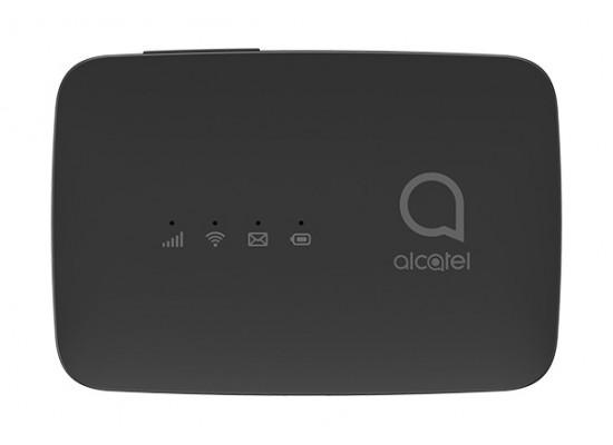 Alcatel LINKZONE MW45V-CAT4 4G Router - Black
