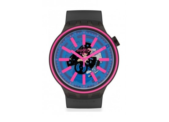 Swatch Analog Unisex Fashion Watch - (SWASO27B111)