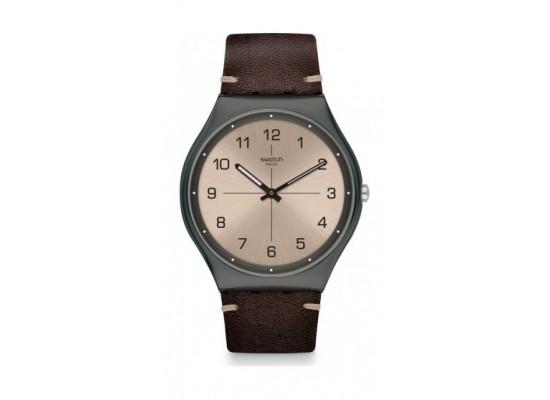 Swatch Analog Unisex Fashion Watch - (SWASS07M100)