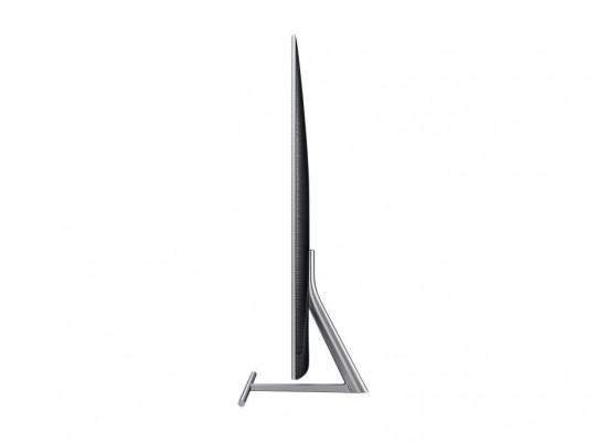 Samsung 65-inch Ultra HD 4K Flat Smart QLED TV (QA65Q7FN) - Black