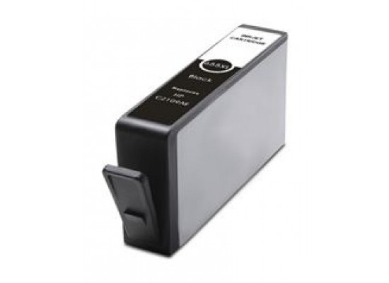 AnyColor 655XL High Yield Ink Cartridge - Black